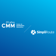 Successful seminar on the collaboration between CMM and SimpliRoute